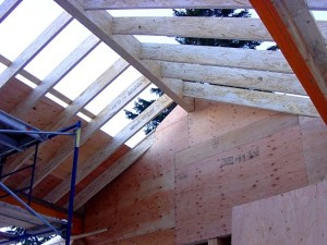 Kelowna Home Inspectors - Structural Systems