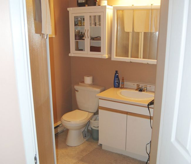 Kelowna Home Inspectors - Bathroom