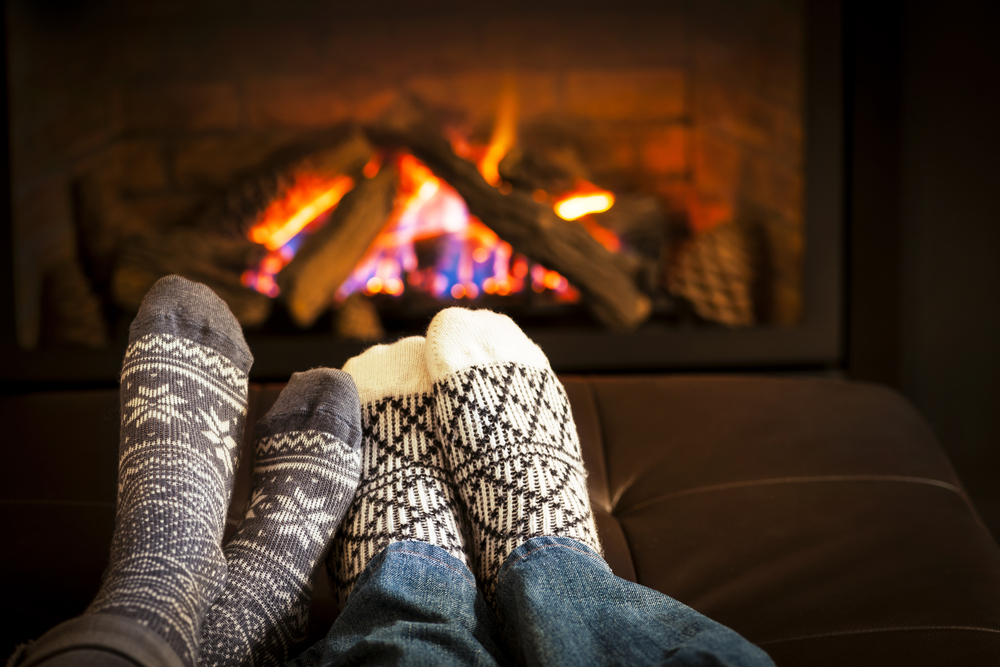 Fireplace safety | Building Pro Home Inspection Kelowna