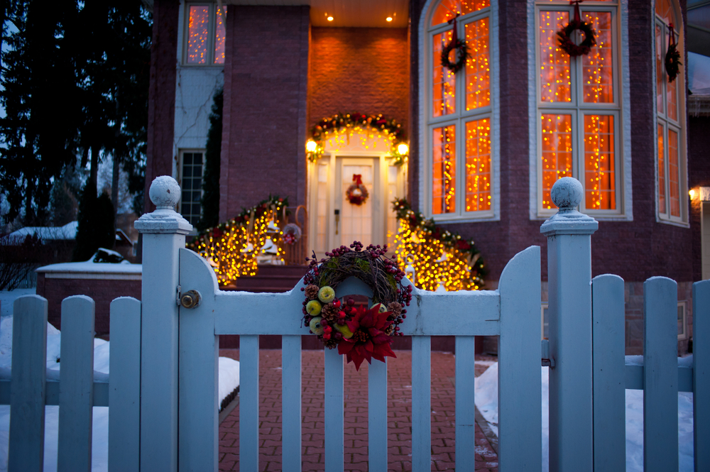 holiday safety tips | Building Pro Home Inspection Kelowna