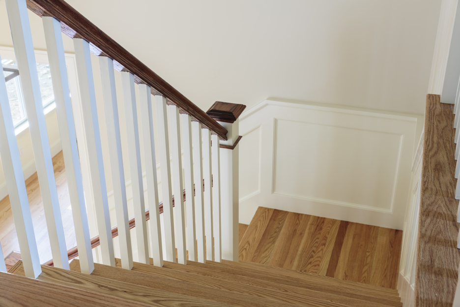 Stair building inspections | Building Pro Home Inspection Kelowna