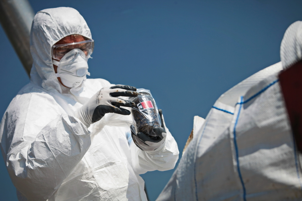 asbestos removal | Building Pro Home Inspection Kelowna