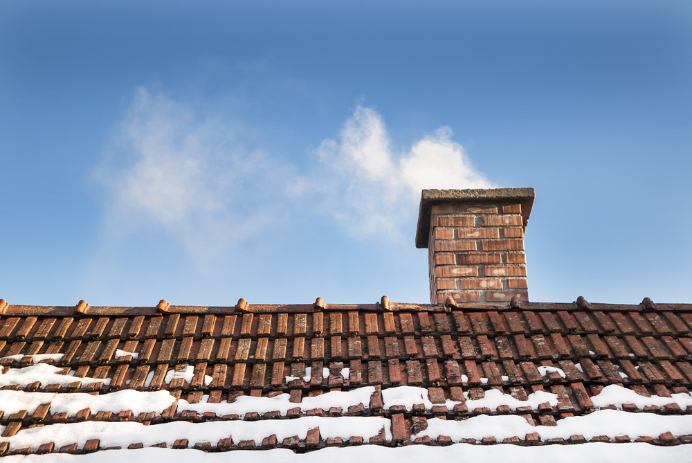 Building Pro | Chimney Inspections | Building Pro Home Inspection Kelowna