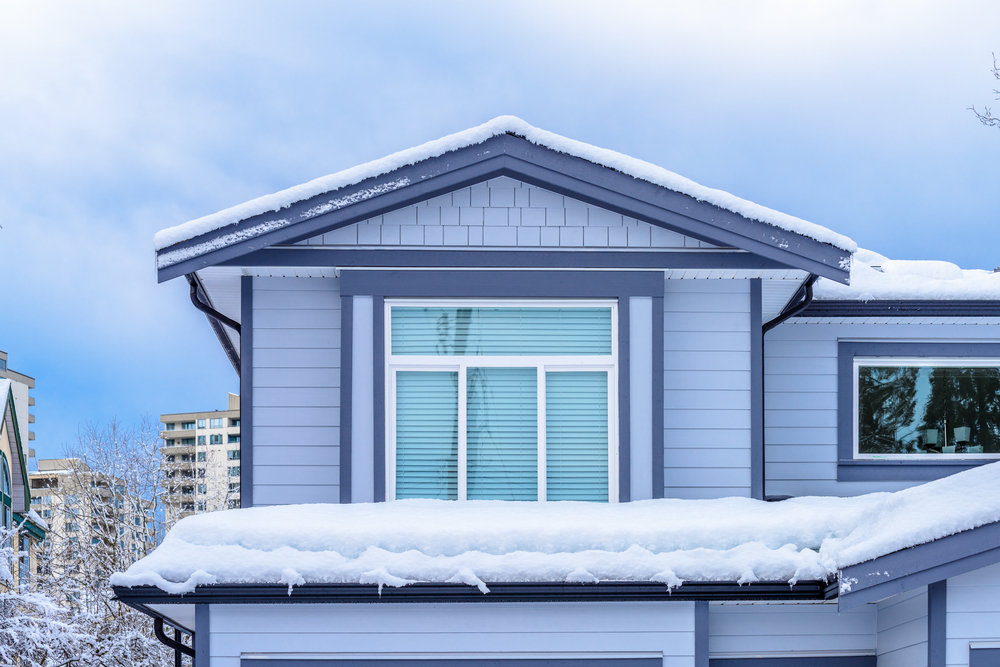 10 ways to prepare your home for winter | Building Pro Home Inspection Kelowna