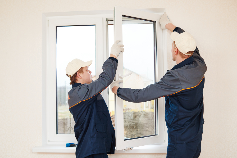 Inspecting and Replacing Windows-Building Pro