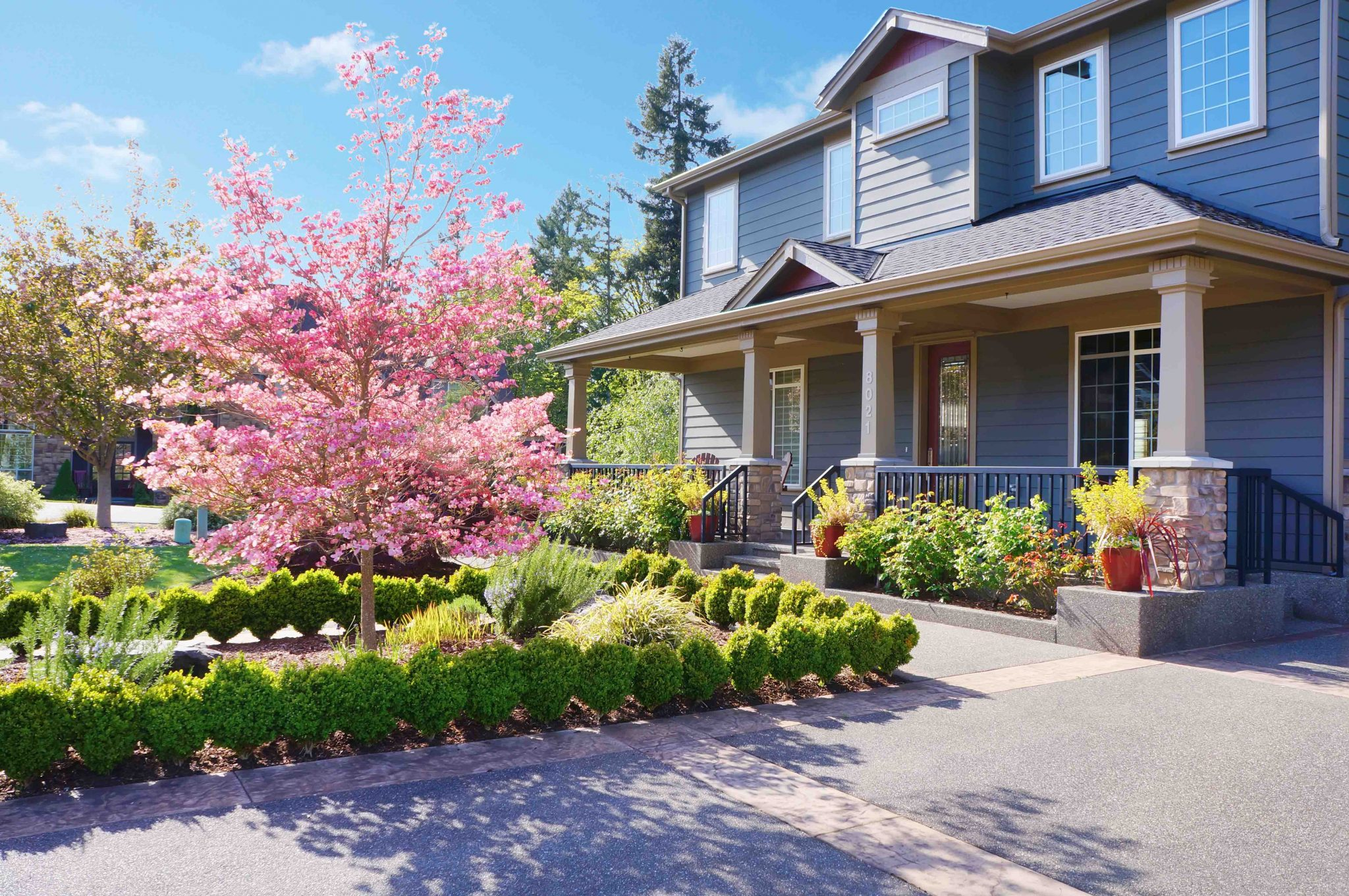 Building Pro Kelowna Home Inspections Spring Cleaning and Maintenance