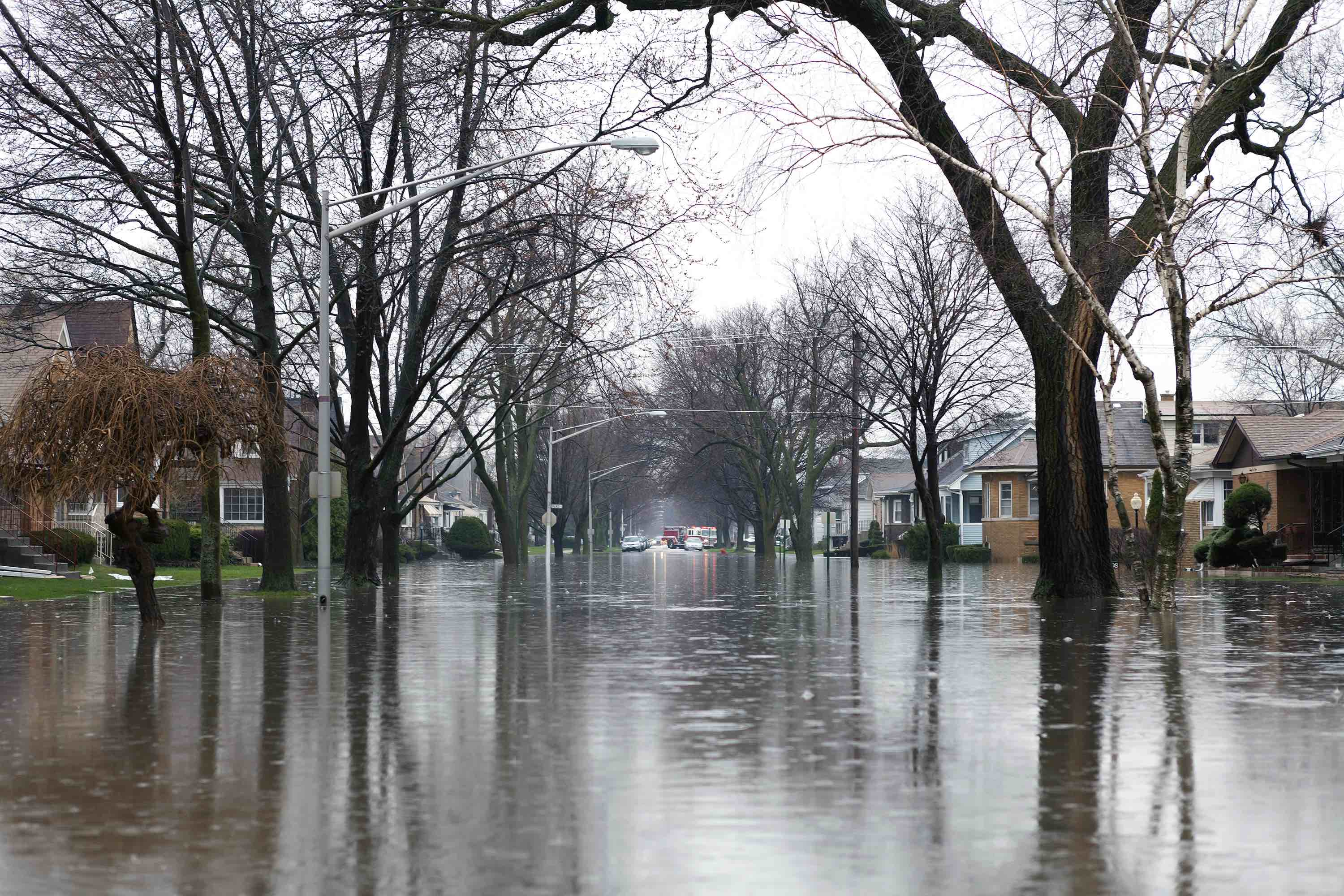 Flooding Natural Disasters Home Inspections Building Pro